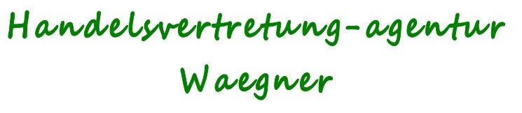 Handelsvertretung-agentur Waegner