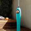 Solardusche Sunny Style Premium türkis